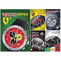 """Блокнот 1 Вересня 680618 """"Watch"""", 80 листов (Y)"""