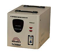 Стабилизатор напряжения Vitals Ts 300kd (140-260 В, 3000 Ва)