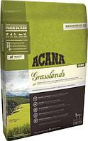 Acana Grasslands Cat 5,4кг - корм для кошек с ягненком