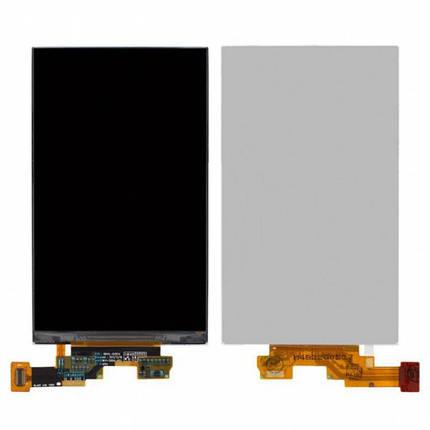 Дисплей (экран) для LG P700 Optimus L7 Оригинал, фото 2