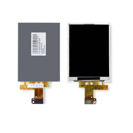 Дисплей (экран) для HTC P5500 Touch Dual, фото 2