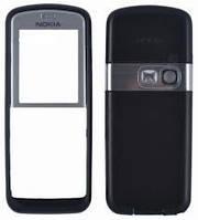 Корпус Nokia 6070 черный