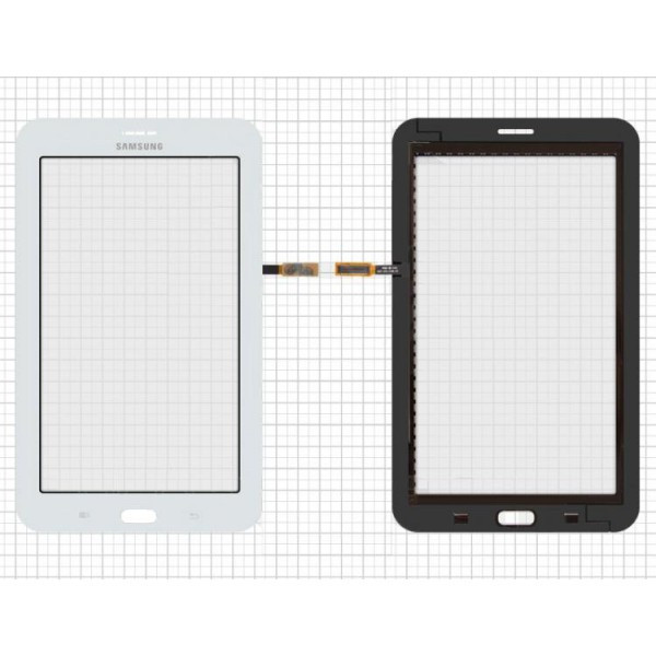 Сенсор (тачскрин) для Samsung T111 Galaxy Tab 3 Lite 7.0 3G белый
