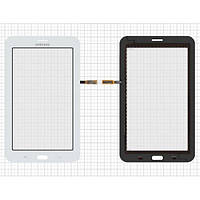Сенсор (тачскрин) для планшета Samsung Galaxy Tab 3 Lite 7.0 T111 3G White