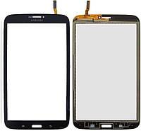 "Сенсор (тачскрин) для планшета Samsung T311 Galaxy Tab 3 8.0""/T3110, (версия 3G) черный"