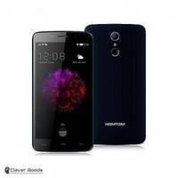 Смартфон HomTom HT17 Pro (Blue)