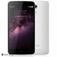 Смартфон HomTom HT17 Pro (White)