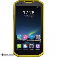 Смартфон Sigma mobile X-treme PQ31 (Black-Yellow)