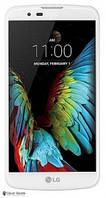 Смартфон LG K10 K420N (White)