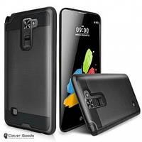 Смартфон LG Stylus 2 K520DY Black