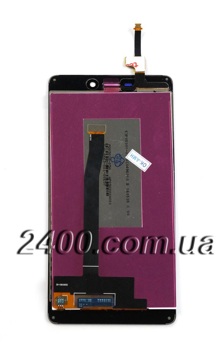 Сенсор +дисплей – модуль Xiaomi Redmi 3 черный