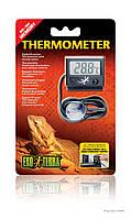 Термометр Exo Terra Digital Thermometer для террариума, цифровой