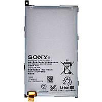 Аккумулятор (Батарея) для Sony D5503 Xperia Z1 Compact Mini LIS1529ERPC (2300 mAh) Оригинал
