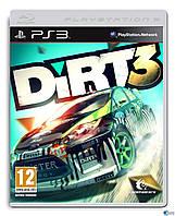 DiRT 3 (PS3) БУ