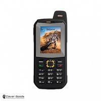 Телефон Sigma mobile X-treme 3SIM (Black/Orange)