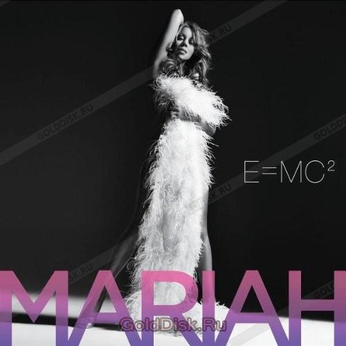 CD- Диск. Mariah Carey. E=MC²