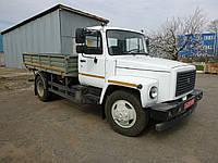 Бортовой автомобиль ГАЗ 33098