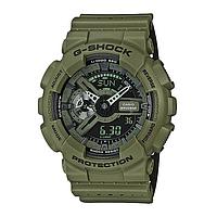 Мужские часы Casio G-Shock GA-110LP-3AER Касио противоударные японские кварцевые