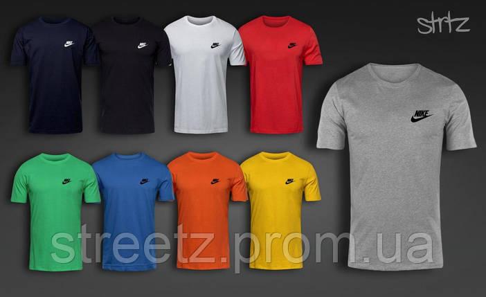 Мужская футболка Nike T-Shirt, фото 2