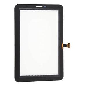 Сенсор (тачскрин) для Samsung P3100 Galaxy Tab 2, (версия Wi-fi) черный, фото 2