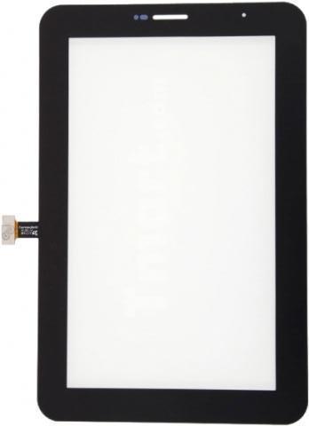 Сенсор (тачскрин) для Samsung P3100 Galaxy Tab 2, (версия Wi-fi) черный Оригинал