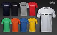 Мужская футболка Спутник 1985 T-Shirt