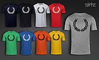 Мужская футболка Fred Perry T-Shirt