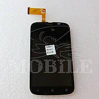 Модуль HTC T328w Desire V black