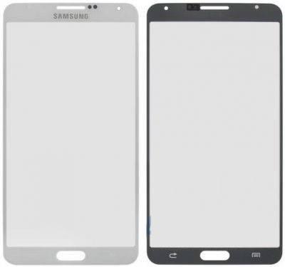 Стекло для Samsung N900 Note 3, N9000 Note 3, N9005 Note 3, N9006 Note 3 White, фото 2