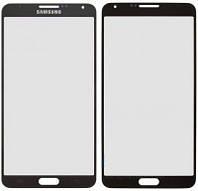 Стекло для Samsung N900 Note 3, N9000 Note 3, N9005 Note 3, N9006 Note 3 Black