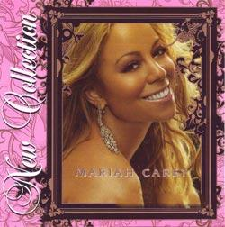 CD- Диск. Mariah Carey - New collection