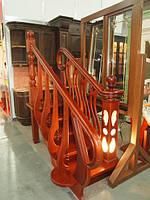 Любой вариант деревянной лестницы