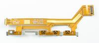 Шлейф для Sony D2302 Xperia M2 Dual/D2303/D2305/D2306 с кнопкой включения и регулировки громкости