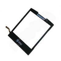 Сенсор (тачскрин) Samsung i770 Saga серый