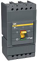 IEK Автоматический выключатель ВА88-40 3P 800А 35кА с электрон. расцеп. MP211 (SVA51-3-0800)