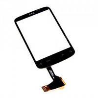 Сенсор (тачскрин) для HTC A3333 Wildfire G8 без микросхемы