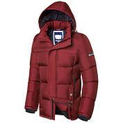 Куртка для подростка зимняя Braggart