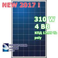 Солнечная панель Perlight 310 Ват