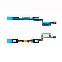 Шлейф для Samsung i9190 Galaxy S4 mini/i9192/i9195 с кнопкой меню (Home)