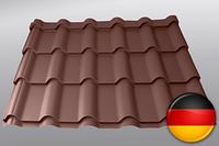 Металочерепиця - Tigla(Germany, 0.5mm)