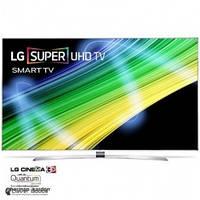 3D LED телевизор LG 86UH955V