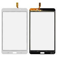 Сенсор (тачскрин) для планшета Samsung Galaxy Tab 4 7.0 T231 3G White