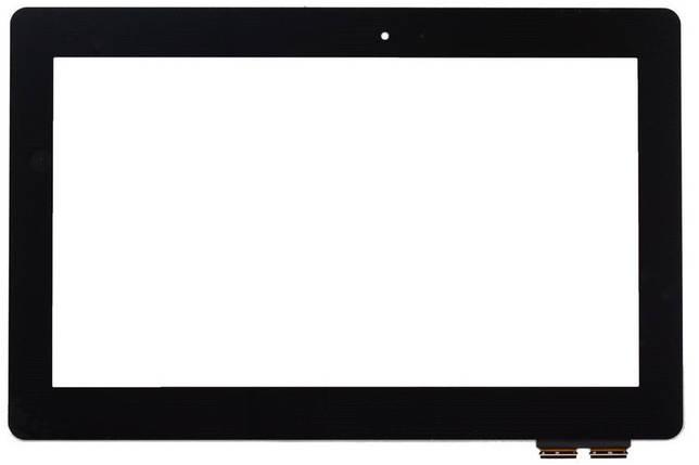 """Тачскрин (сенсор) для Asus ME400C VivoTab Smart 10"""", #5268N REV:2 черный Оригинал, фото 2"""