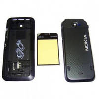 Корпус Nokia 5310 черный