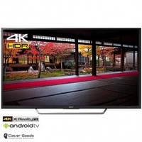 LED телевизор Sony KD49XD7005BR2