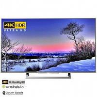 LED телевизор Sony KD49XE8077SR2