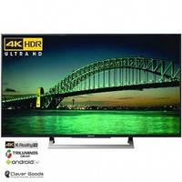 LED телевизор Sony KD55XD8005BR2