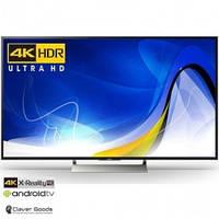 LED телевизор Sony KD55XE9005BR2