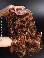 Прядь волос с заколками GFT229...