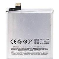 Аккумулятор (Батарея) Meizu M1/M1 mini BT43 (2450mAh) Оригинал